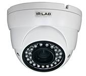 IR Lab - HD-CVI 1080P 2.8-11mm IR Dome Camera