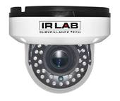 IR Lab - HD-CVI 1080P 2.8-11mm IR Vandal Dome Camera