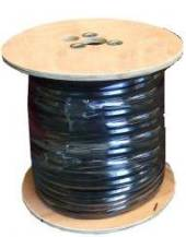 Cat5e + Fig8 Composite Cable - 500m Roll