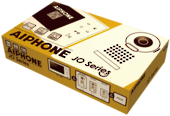 Aiphone - JO kit including JO1MD, JODV and power supply