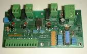 Bosch - MIC 8 Input Alarm Card for Non IR PSU