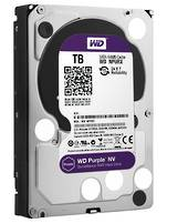 Western Digital - 4TB Hard Drive -  Fitted