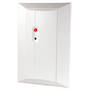 Bosch - Rectangle Glass Break Detector with Flush Mount