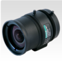 "Fujinon Megapixel - 3MP , 1/2"" Day/Night, 4-15mm, Auto Iris"