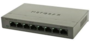 NETGEAR - 8-Port Gigabit Unmanaged Switch