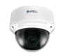 Sunell - 2MP Vandal dome, 2.8-12mm lens, 12VDC/PoE
