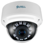 Sunell - 2MP IR Vandal dome , 2.8-12mm, 15-25m IR
